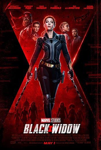 دانلود فیلم زیرنویس فارسی بیوه سیاه Black Widow 2020