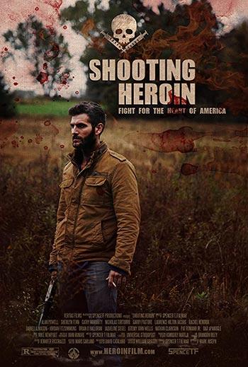 دانلود فیلم زیرنویس فارسی تیراندازی هروئین Shooting Heroin 2020