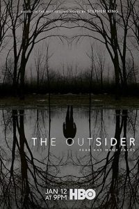 دانلود سریال زیرنویس فارسی بیگانه The Outsider