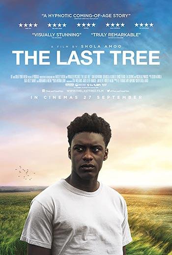 دانلود فیلم زیرنویس فارسی آخرین درخت The Last Tree 2019