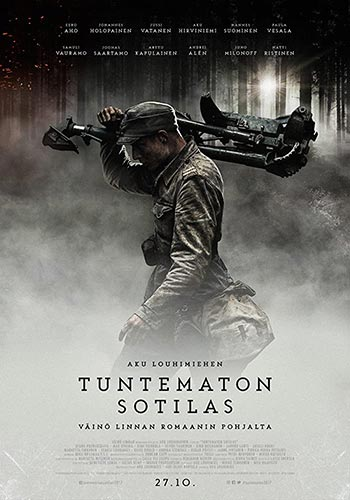 دانلود فیلم زیرنویس فارسی چسبیده سرباز گمنام The Unknown Soldier 2017