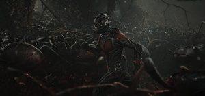 جف لاونس وظیفه نوشتن فیلمنامه فیلم Ant-Man 3 را پذیرفت