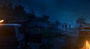 اولین تریلر رسمی فیلم Peninsula 2020 منتشر شد .