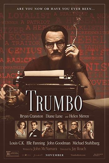 دانلود فیلم زیرنویس فارسی ترومبو Trumbo 2015