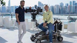 مایکل بی کارگردان فیلم Transformers با سونی قرارداد همکاری امضا کرد