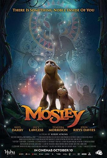 دانلود انیمیشن زیرنویس فارسی چسبیده ماسلی Mosley 2019