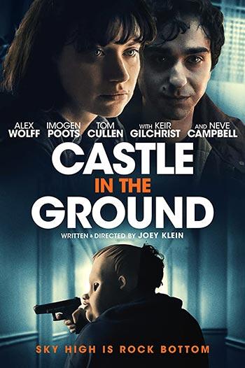 دانلود فیلم زیرنویس فارسی چسبیده قلعه در زمین Castle in the Ground 2019