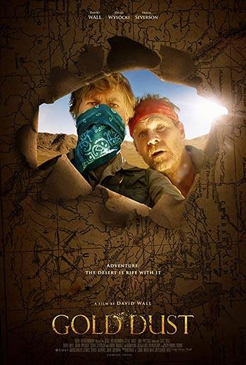 دانلود فیلم زیرنویس فارسی چسبیده پودر طلا Gold Dust 2020