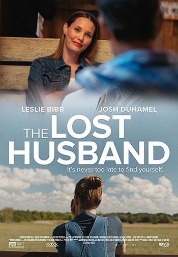 دانلود فیلم زیرنویس فارسی چسبیده شوهر گمشده The Lost Husband 2020