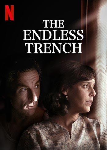 دانلود فیلم زیرنویس فارسی چسبیده سنگر بی پایان The Endless Trench 2019