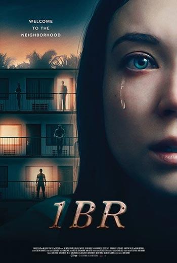 دانلود فیلم زیرنویس فارسی چسبیده یک بی آر 1BR 2019
