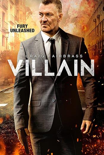 دانلود فیلم زیرنویس فارسی چسبیده شرور Villain 2020