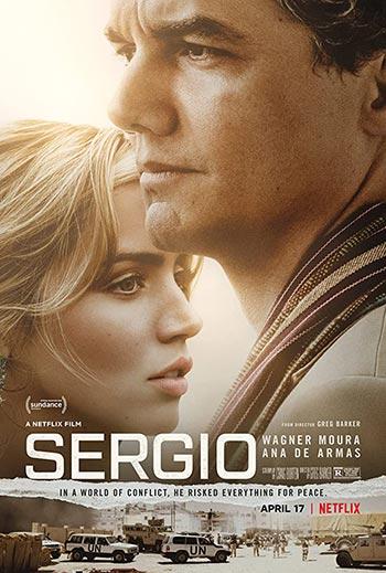 دانلود فیلم زیرنویس فارسی چسبیده سرجیو Sergio 2020
