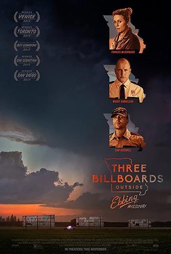 دانلود فیلم زیرنویس فارسی چسبیده سه بیلبورد خارج از ابینگ میزوری Three Billboards Outside Ebbing Missouri 2017
