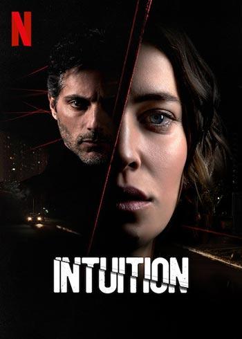 دانلود فیلم زیرنویس فارسی چسبیده شهود Intuition 2020