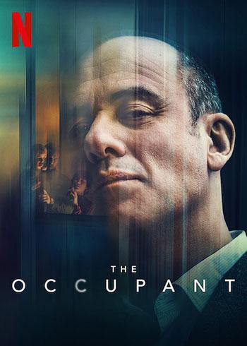 دانلود فیلم زیرنویس فارسی چسبیده مستاجر The Occupant 2020