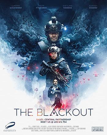 دانلود فیلم زیرنویس فارسی چسبیده خاموشی The Blackout 2020