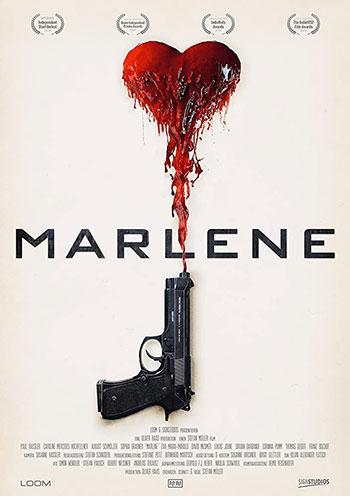 دانلود فیلم زیرنویس فارسی چسبیده مارلین Marlene 2020