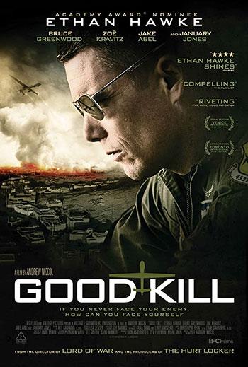 دانلود فیلم زیرنویس فارسی چسبیده کشتن خوب Good Kill 2014