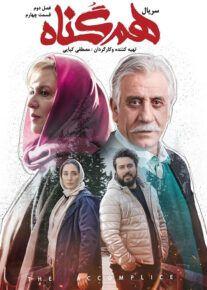 دانلود سریال ایرانی هم گناه