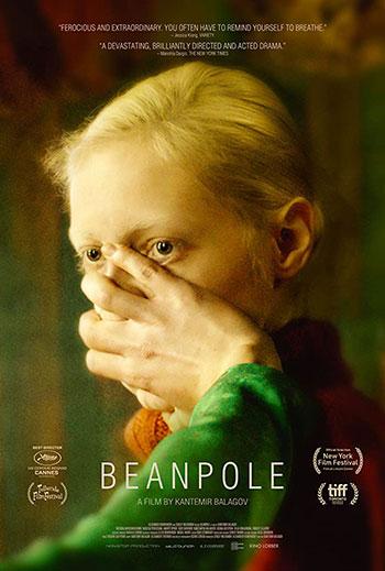 دانلود فیلم دوبله فارسی بین پل Beanpole 2019 زیرنویس فارسی چسبیده