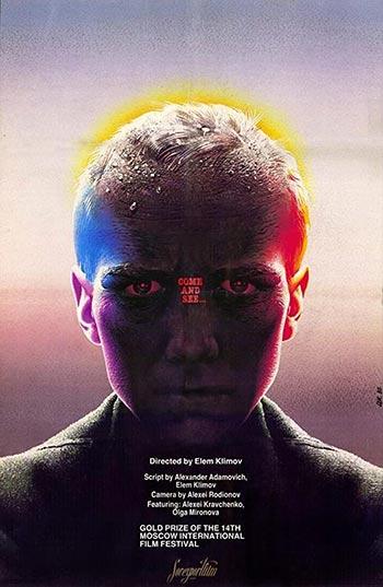 دانلود فیلم زیرنویس فارسی چسبیده بیا و بنگر Come and See 1985