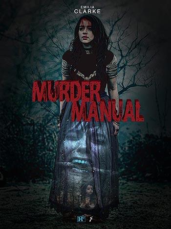 دانلود فیلم زیرنویس فارسی چسبیده راهنمای قتل Murder Manual 2020