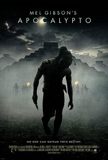دانلود فیلم زیرنویس فارسی چسبیده آپوکالیپتو یا آخرالزمان Apocalypto 2006