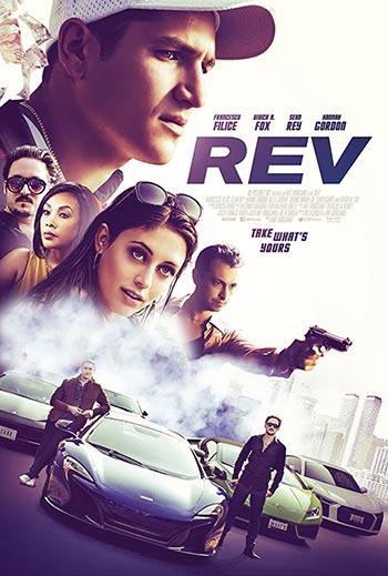 دانلود فیلم زیرنویس فارسی چسبیده دور برداشتن Rev 2020