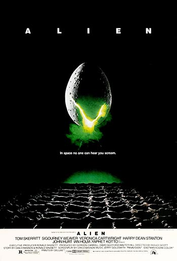 دانلود فیلم دوبله فارسی بیگانه Alien 1979