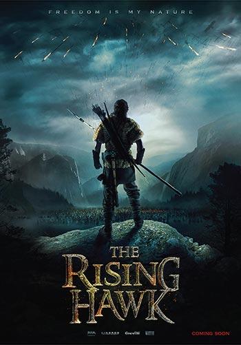 دانلود فیلم زیرنویس فارسی چسبیده خیزش شاهین The Rising Hawk 2019