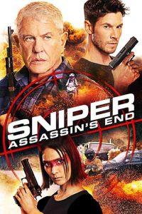 دانلود فیلم زیرنویس فارسی چسبیده تک تیرانداز : پایان آدمکش Sniper: Assassin's End 2020