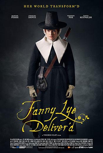 دانلود فیلم زیرنویس فارسی چسبیده تحویل فانی لی Fanny Lye Deliver'd 2019