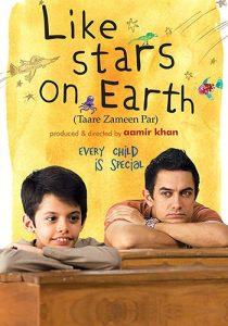 دانلود فیلم دوبله فارسی ستاره های روی زمین Like Stars on Earth 2007