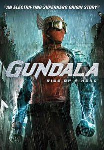 دانلود فیلم زیرنویس فارسی چسبیده گوندالا Gundala 2019