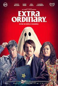 دانلود فیلم زیرنویس فارسی چسبیده خارق العاده Extra Ordinary 2019