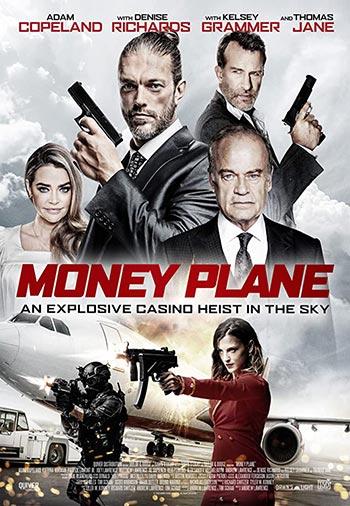 دانلود فیلم زیرنویس فارسی چسبیده هواپیما پول Money Plane 2020