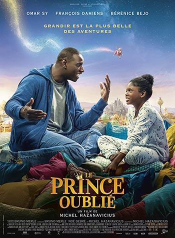 دانلود فیلم دوبله فارسی شاهزاده گمشده The Lost Prince 2020