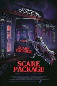 دانلود فیلم زیرنویس فارسی چسبیده بسته ترس Scare Package 2019