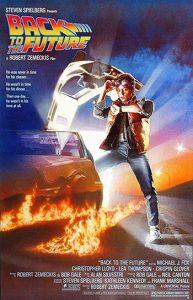 دانلود فیلم دوبله فارسی بازگشت به آینده Back to the Future 1985