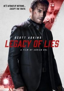 دانلود فیلم زیرنویس فارسی چسبیده میراث دروغ Legacy of Lies 2020