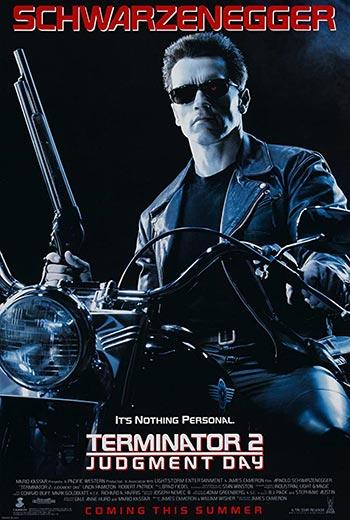 دانلود فیلم دانلود فیلم دوبله فارسی نابودگر 2 روز داوری Terminator 2 Judgment Day 1991