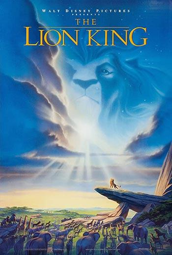دانلود انیمیشن دوبله فارسی شیرشاه The Lion King 1994