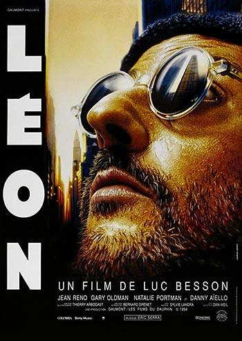 دانلود فیلم دوبله فارسی لئون حرفه ای Leon The Professional 1994