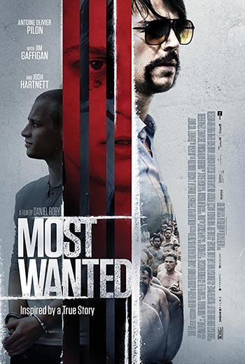 دانلود فیلم زیرنویس فارسی چسبیده تحت تعقیب هدف شماره یک Most Wanted Target Number One 2020