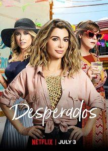 دانلود فیلم زیرنویس فارسی چسبیده بزهکاران Desperados 2020