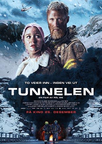 دانلود فیلم زیرنویس فارسی چسبیده تونل The Tunnel 2019