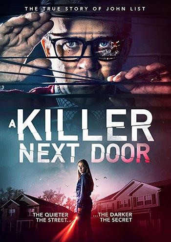 دانلود فیلم زیرنویس فارسی چسبیده درب بعدی قاتل A Killer Next Door 2020