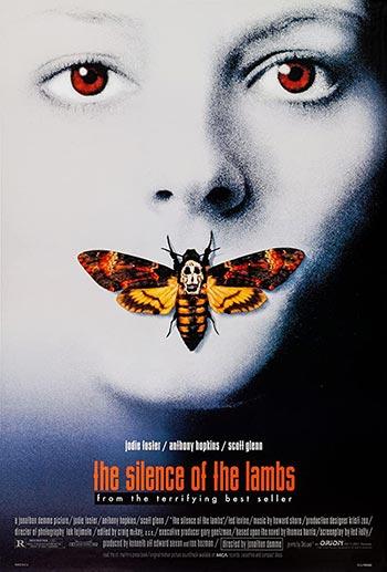 دانلود فیلم دوبله فارسی سکوت بره ها The Silence of the Lambs 1991