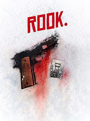 دانلود فیلم زیرنویس فارسی چسبیده رخ Rook 2020
